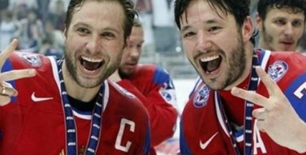 Команда Морозова победила команду Ковальчука в благотворительном матче