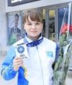 Главная цель - попасть на Олимпийские игры - Ирина Борисова