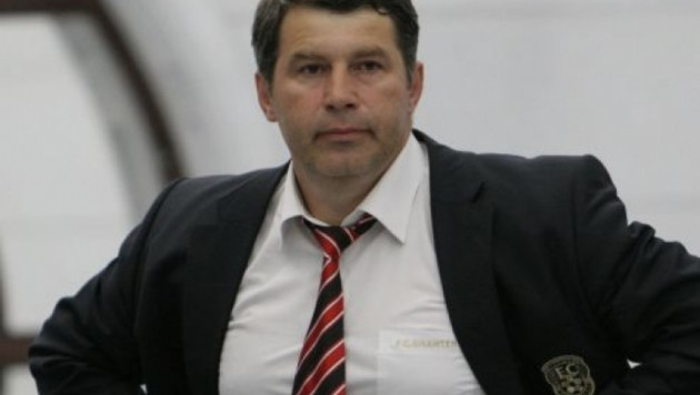 """Лучший период моей карьеры связан с """"Шахтером"""" - Виктор Кумыков"""