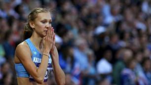 Ольга Рыпакова вышла в финал чемпионата мира