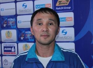 Мы так и хотели, чтобы в финале было двое казахстанцев - тренер Елдоса Сметова