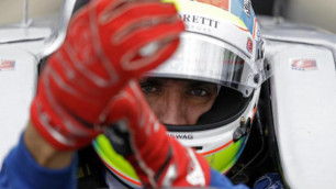 """Бывший пилот """"Формулы-1"""" умер через два дня после аварии"""