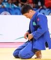 Я узбека дважды побеждал, но сегодня ошибся - Жумаканов о поражении на ЧМ по дзюдо