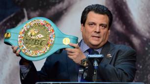 Головкин, Альварес, Котто и Лемье могут сотворить великую серию - президент WBC