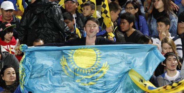 """Победа """"Кайрата"""" над """"Бордо"""" позволила Казахстану подняться на 27-е место в рейтинге стран УЕФА"""
