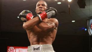Восходящая звезда бокса Джулиан Уильямс назвал поединок Головкин - Лемье боем года