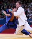 Казахстанец Бозбаев досрочно выбыл из борьбы за медали ЧМ по дзюдо в Астане