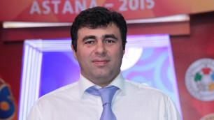 Максиму Ракову надо стиснуть зубы и показывать свою борьбу - спортивный директор IJF