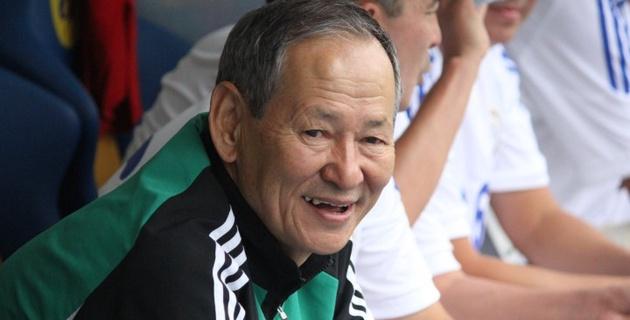 Я до сих пор футболист - легендарный Сеильда Байшаков празднует 65-летие