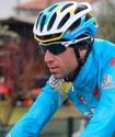 Нибали запретили участвовать в гонках до середины сентября