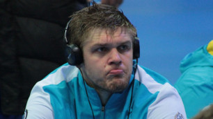 Тренер Максима Ракова не согласен с судейством на ЧМ по дзюдо