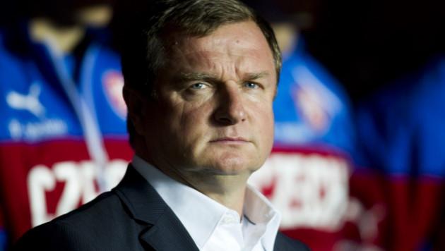 Матч с Казахстаном не так интересен, но надеюсь, что будет полный стадион - тренер сборной Чехии