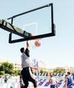 Сборная Кокшетау выиграла открытый чемпионат Казахстана по баскетболу в формате 3 на 3