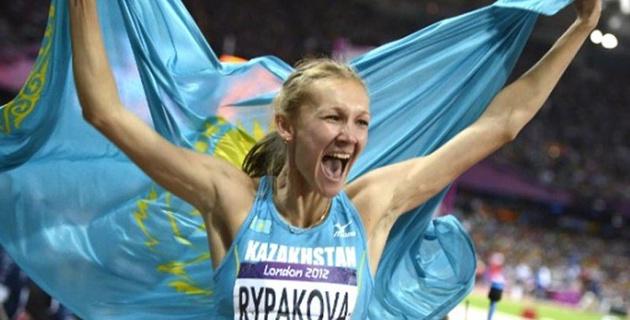 Спасите легкую атлетику, или почему в Рио мы можем рассчитывать только на Рыпакову