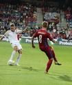 Если бы забили второй гол, то могли не проиграть Чехии - Джолчиев