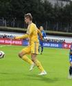Джолчиев и Гуннарссон оказались самыми грубыми игроками матча Исландия - Казахстан