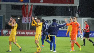 Легкого матча в Астане Голландии не будет - Смаков об отборе на Евро-2016