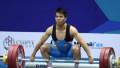 Директор антидопингового центра рассказала о возвращении в спорт 11 дисквалифицированных казахстанских штангистов