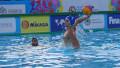 Казахстан вышел в плей-офф ЧМ по водному поло среди юниоров с третьего места в группе