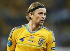 Тимощук получил травму перед игрой со Словакией