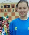 Жансая Абдумалик уверенно лидирует на чемпионате мира по шахматам среди девушек до 20 лет