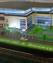 Строящемуся дворцу спорта в Петропавловске не смогли присвоить имя Александра Винокурова
