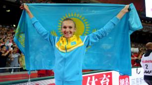 Без поддержки казахстанцев Олимпиаду в Бразилии не выиграть - Ольга Рыпакова