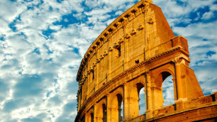 Рим подал заявку на проведение Олимпиады-2024