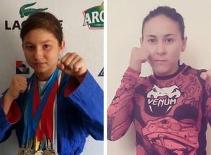 В Казахстане впервые пройдет женский бой на турнире по ММА в Шымкенте