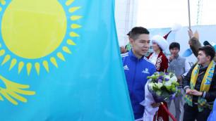 Если буду заигран за Казахстан, то многие мировые лиги будут закрыты для меня - Жуков