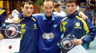 В социальных сетях развернули кампанию по спасению казахстанского бойца
