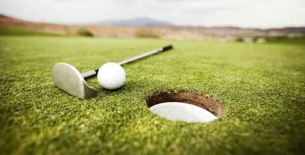 В Алматы прошел турнир по гольфу Turkish Airlines World Golf Cup