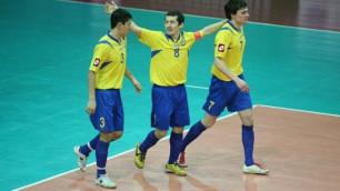 Исторический вторник. Превью к ответному матчу Евро-2016 Казахстан - Босния и Герцеговина