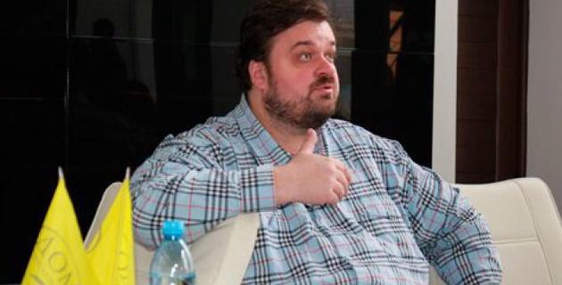 """""""Астана"""" потребовала извинений от Василия Уткина"""