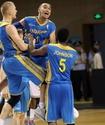 Сборная Казахстана по баскетболу одержала первую победу на чемпионате Азии