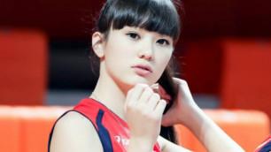 Испанский портал включил Сабину Алтынбекову в число самых красивых спортсменок мира