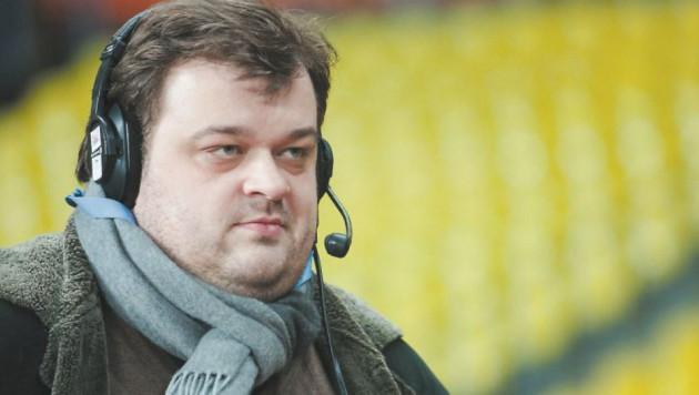 Неизвестные взломали аккаунт Василия Уткина и извинились перед казахстанцами