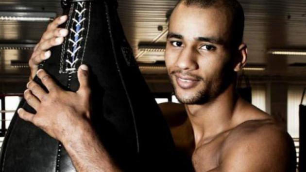 Это будет не бокс, а самая настоящая драка - украинский боксер Силлах о бое Головкин - Лемье