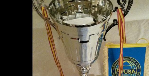 Клуб СКА-Алматы занял третье место на II клубном чемпионате мира по микрофутзалу