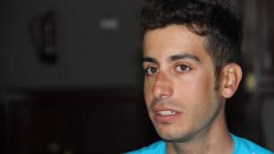 """Я хочу помочь казахстанским гонщикам выиграть """"Тур Алматы"""" - Фабио Ару"""
