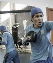 Как сборная Казахстана по боксу готовилась к чемпионату мира в Катаре