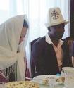 Принц ганского племени из сборной Кыргызстана по футболу сыграл свадьбу
