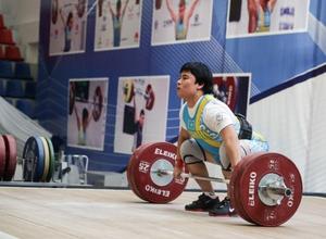 Соперники мы только в Казахстане - на Олимпиаде будем командой - Жазира Жапаркул