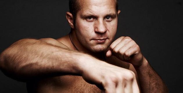 СМИ озвучили имя первого соперника Федора Емельяненко после возвращения на ринг
