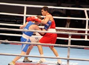 Тренеры сказали, что я проигрываю, и я взял бой в свои руки - Саттыбаев