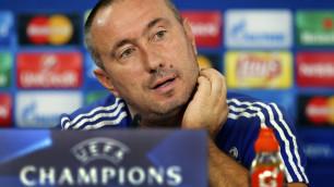 В Болгарии не ценили Стойлова и не давали ему работать - тренер