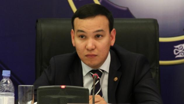 Буду отстаивать позицию ПФЛ на заседании исполкома ФФК - Олжас Абраев
