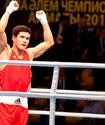Определились соперники Елеусинова, Ниязымбетова и Дычко на ЧМ по боксу в Катаре