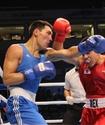 Казахстанский боксер Алимханулы вышел в четвертьфинал ЧМ в Катаре