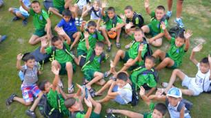 Выпускники академий ФФК станут основным резервом нашей национальной сборной - Канат Мусатаев